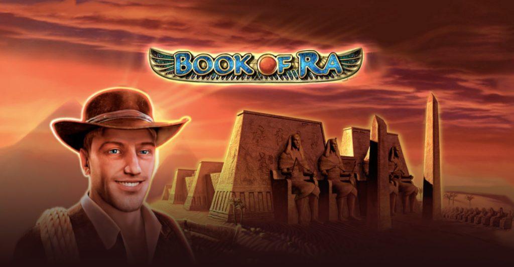 Book Of Ra Spielgeld Casino